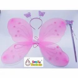 Birthday Butterfly Hair Accessories