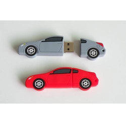 Car Shape Pen Drive