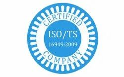 ISO TS-16949 Certification Services