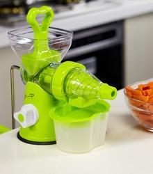 Plastic JEN Premium Manual Hand Juicer, For Fruit Juicer, Use: Global