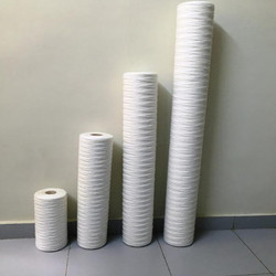 Jumbo Spun Filter