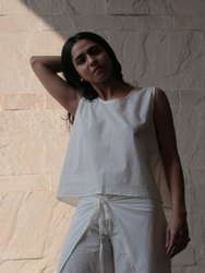 Casual Wear Plain Organic Cotton Clothing