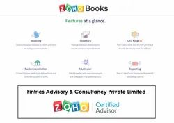 Online Zoho Books Accounting