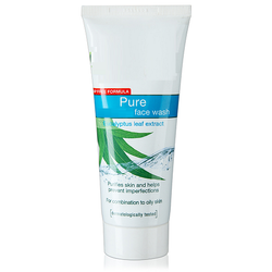 Eucalyptus Leaf Extract Herbal Face Wash, Packaging Size: 100ml
