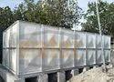 Fiberglass Panel Water Tank