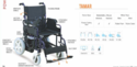 Tamar Power Wheel Chair
