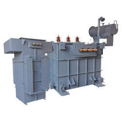 High Power Servo Voltage Stabilizer