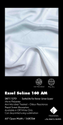 100% Polyester Selina Knit Fabrics 160 GSM