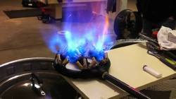 Natural Gas  Burners
