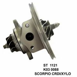 K-03 0088 Pick-Up Scorpio CRDI/XLYO Suotepower Core