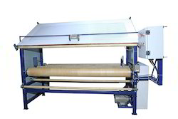 Fabric Rolling & Checking W/Meter Counting Facility