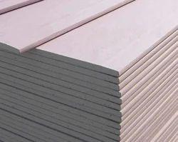 石膏壁板,厚度:高达8毫米