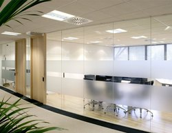 10MM Toughened Glass, For Office