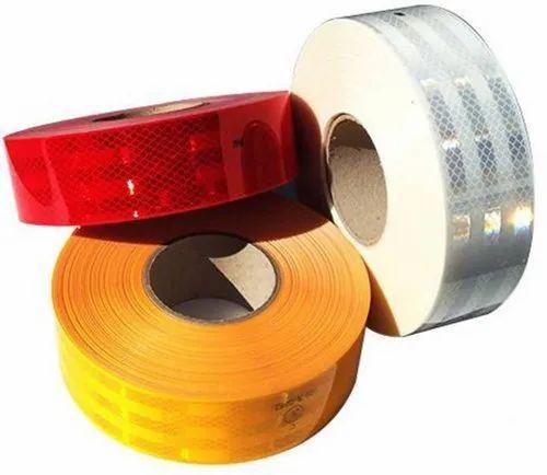 PVC Radium Tape