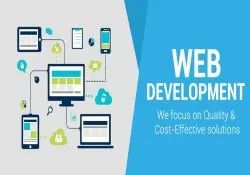 Latest Yearly Dynamic Website Development, On Time