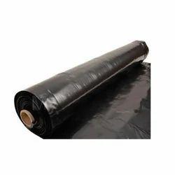 Black HDPE Tarpaulin