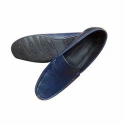 Eva Leather Casual Shoes
