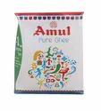 Amul Pure Ghee (Carton) - 500 Ml