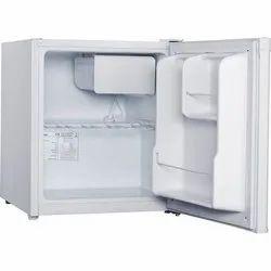 Plastic Samsung Single Door Mini Refrigerator, 50 L, Electric