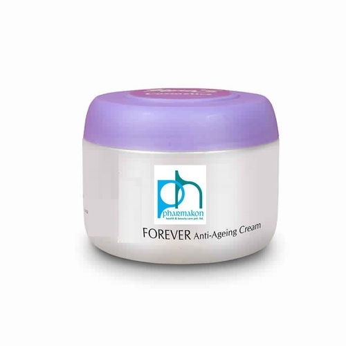 Anti Ageing Cream Cosmetic Third Party Manufacturing.