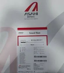 Asahi Grand Slam Guide Wire