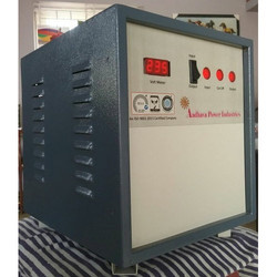 2 To 10 Kva Adhava Single Phase Voltage Stabilizer
