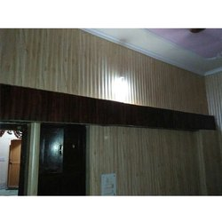 Restaurant Wall Panel