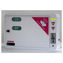 Sanitary Napkin Vending Machine - Coin