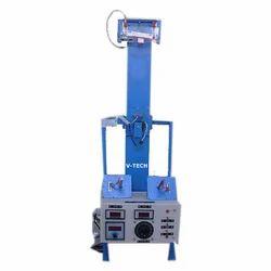 Heat Transfer Pin-Fin Apparatus