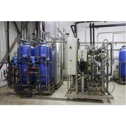 Ultrapure Water System