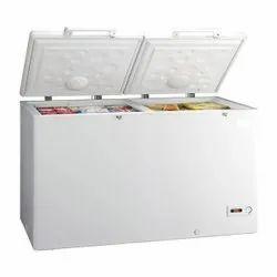 Chest Freezer Cum Chiller Combo
