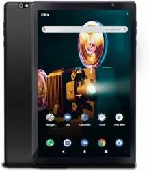 iBall iTAB MovieZ Pro Tablet - 10.1 inch, 64GB, Wi-Fi   4G LTE   Voice Calling (Coal Black)
