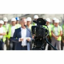 Corporate Video Film Making Services