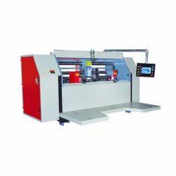 Semi Automatic Stitching Machine, Speed: 2000-3000 stitch/min