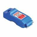 Slider Pin in Circuit Breaker Lockouts