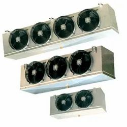 Suspension Type Air Coolers