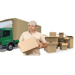 Domestic Packers Movers Services