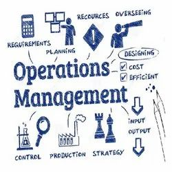 Operations Management PhD Thesis Writing Services Consultancy