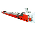 PVC Stone Plastic Flooring Production Line