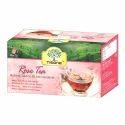 Organic Rose Tea