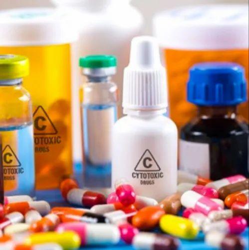 Image result for Cytotoxic Drug