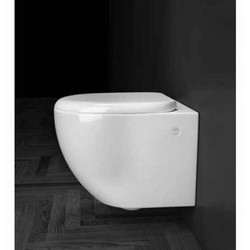 Avorio Wall Hang Toilet