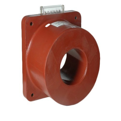 220 V Ring Core Type CT Current Transformer, for Industrial