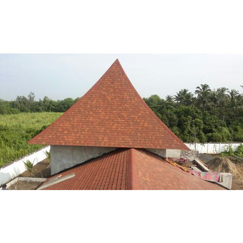 Residential Roof Shingle
