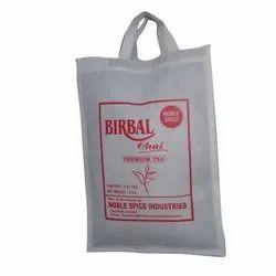 Rectangular Promotional Non Woven Bag