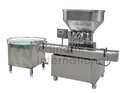 Automatic Lotion Filling Machine