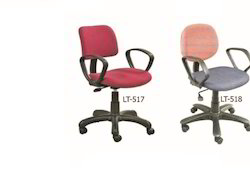 Task and Visitor Chair LT-517-18