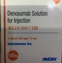 Denosumab Solution Injection