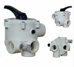 Multiport Valves Spare Parts