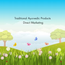 Herbal Products - Multi Level Marketing